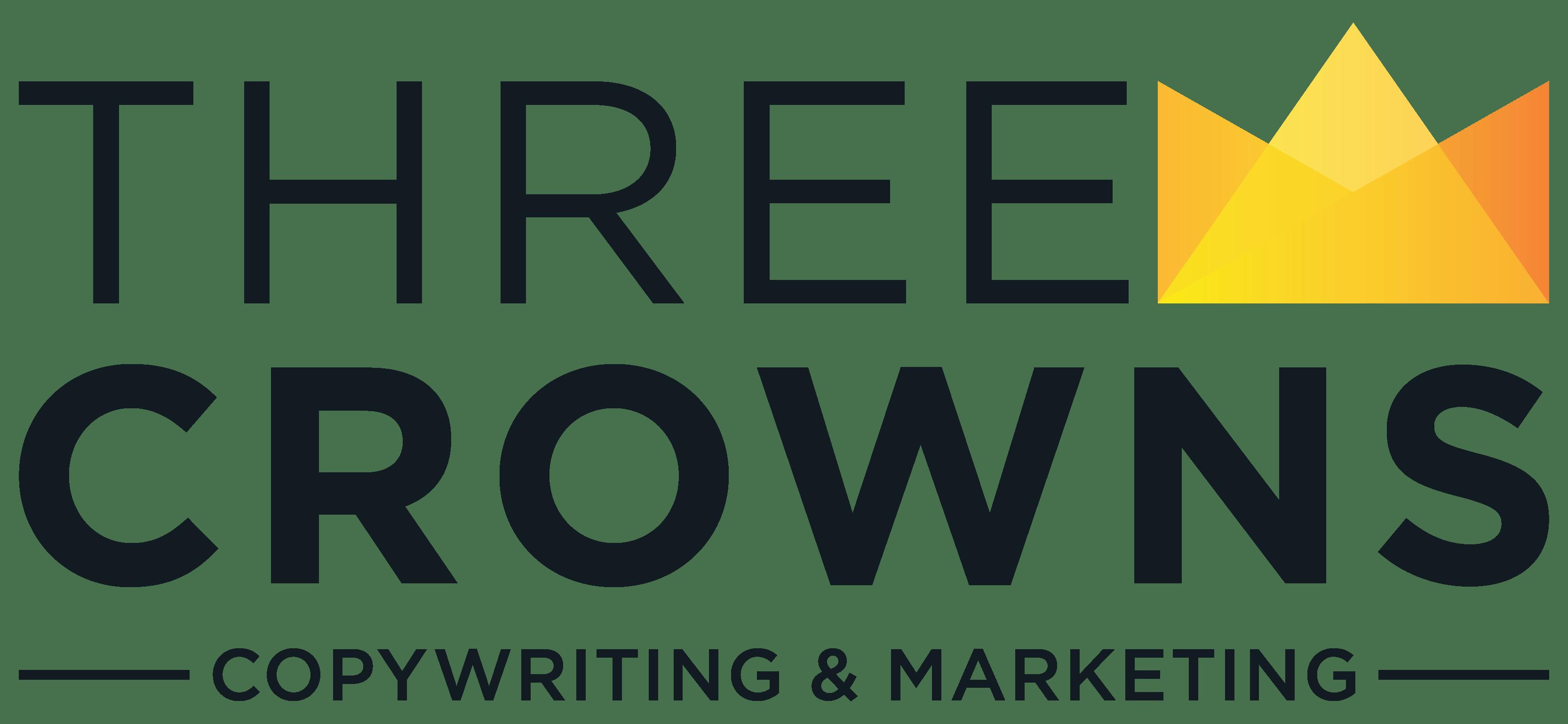 Three Crowns Copywriting & Marketing